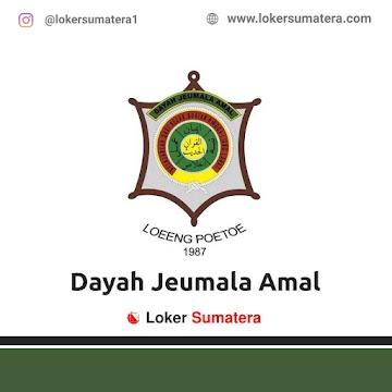 Lowongan Kerja Pidie Jaya: Dayah Jeumala Amal Lueng Putu Juni 2021