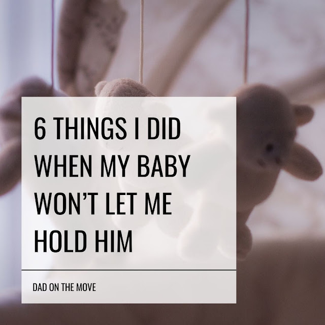 6 top things that dads can do to become close to their children