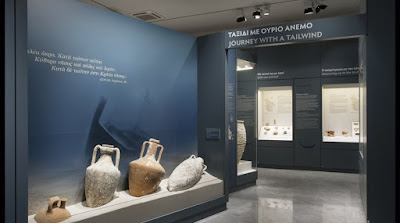 The Archaeological Museum of Kythera reopens in May