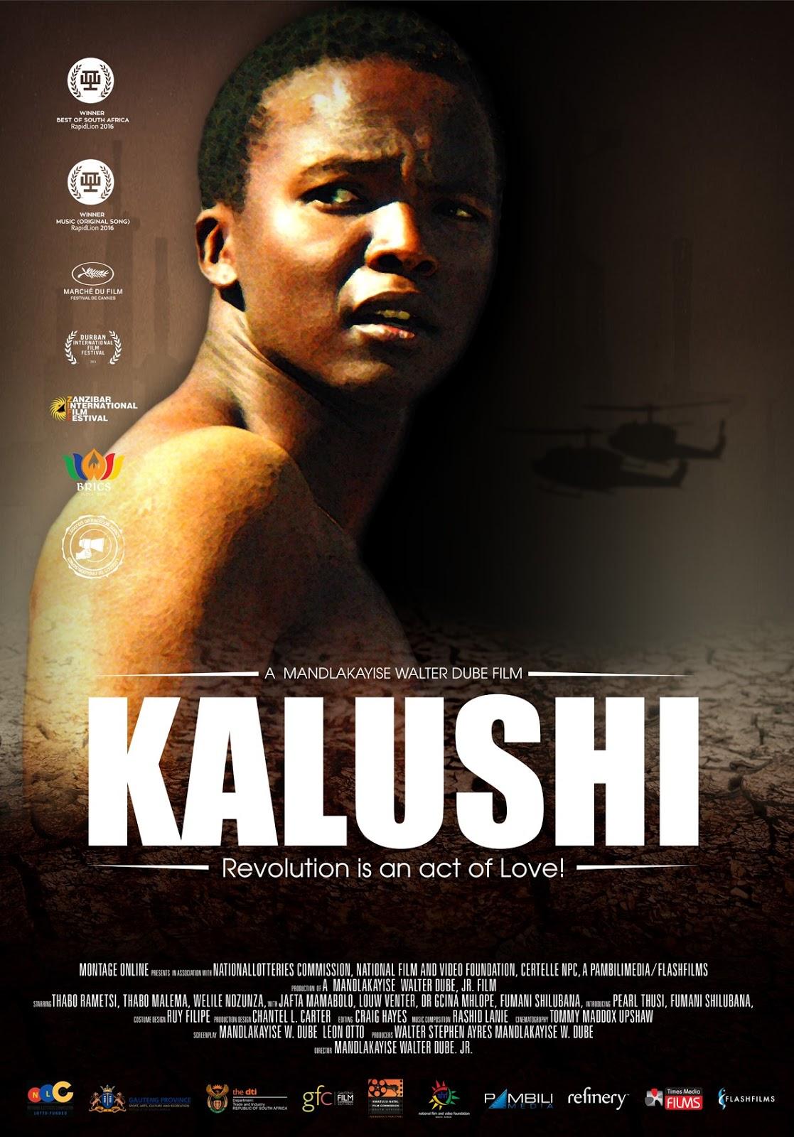 Durban Film Festival DIFF 2016