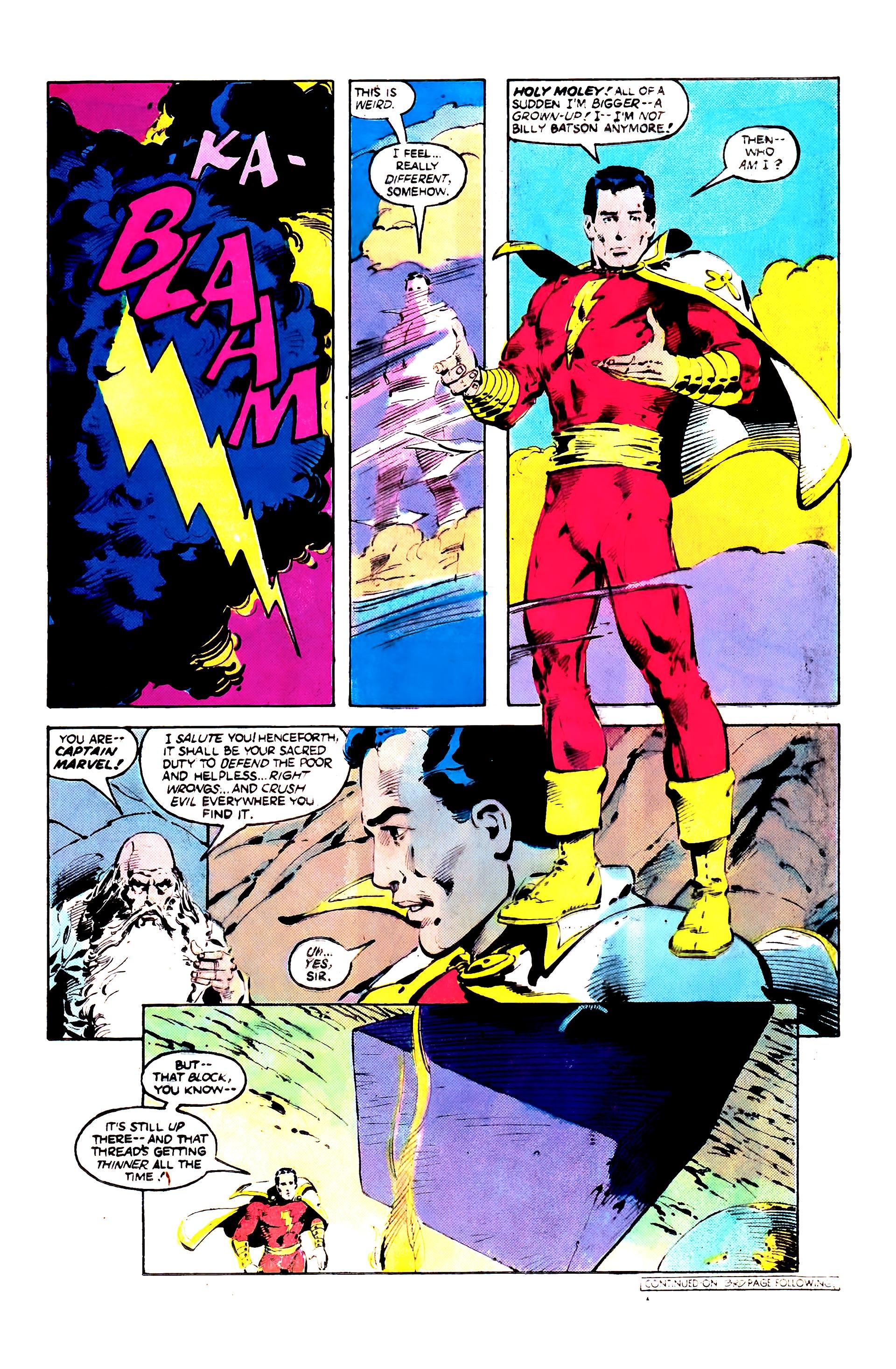 Read online Secret Origins (1986) comic -  Issue #3 - 12