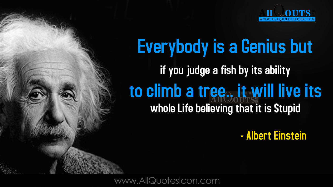 Albert Einstein Inspirational Quotes About Life Best Life