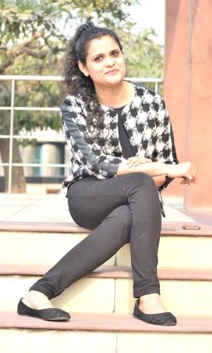 Shilpi Shukla, Head of Corporate Communication, Roposo