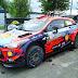 WRC: Neuville lidera la primera etapa en Argentina tras un accidentado día