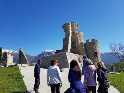 Basilicata e Calabria mete responsabili