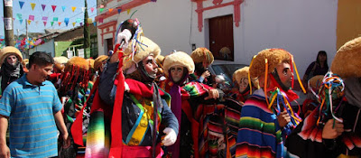 Patrimonios México Culturales Inmateriales