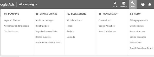 Cara Riset Keyword Google Agar Masuk Halaman Pertama Google Lewat Google Keyword Planner