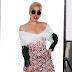 VIDEO: Lady Gaga aparece en nuevo comercial de la radio francesa NRJ