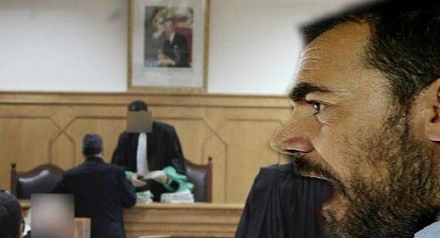 لهذه الأسباب القاضي يطرد الزفزافي ويؤجل الجلسة إلى 7 نونبر 2017