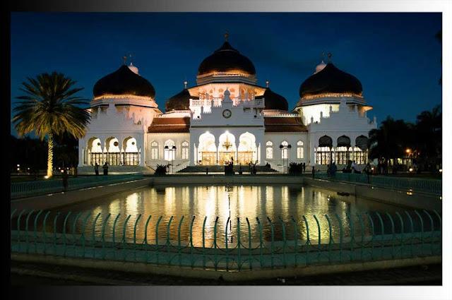 Masuknya Islam zaman kerajaan Perlak di Sumatra