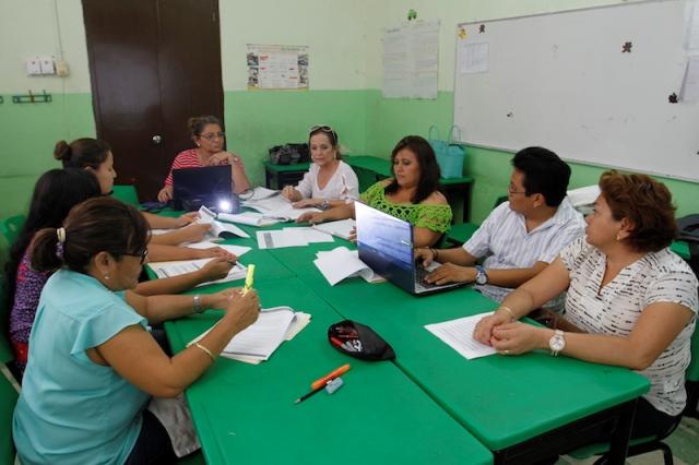 Consejos Técnicos inician reflexión sobre el calendario escolar