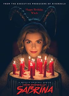 Sinopsis pemain genre Serial Chilling Adventures of Sabrina (2018-)