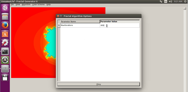 Como instalar o Fractgen no Ubuntu, Linux Mint e derivados!