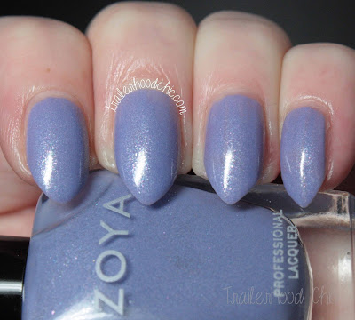 zoya petals swatches review aster