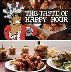 Use promo code SDVILLE to save $10 per ticket to the Taste of Happy Hour - September 28!