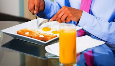 The Importance Of Breakfast And Dinner While On A Diet