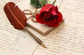 Une simple lettre pour toi
