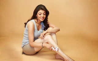 kajal agarwal photo shoot image