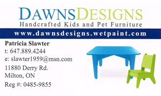 Dawns Designs