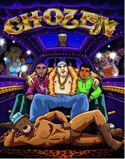 Chozen Exclusivo - Adicionando Episódio 1