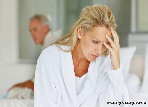 Penyakit Wanita 40-an
