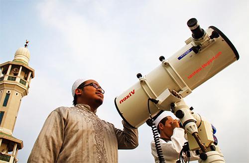 Pemerintah: Idul Adha 1 September