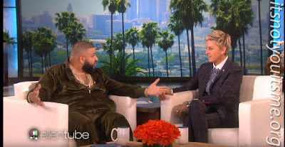 DJ Khaled vs THEY!