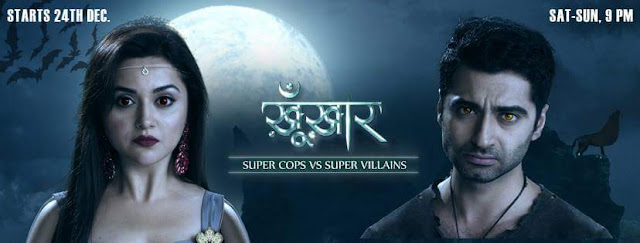 'Khunkhar' LifeOk Upcoming Show Wiki Story |Star-Cast |Promo |Timing |Title Song