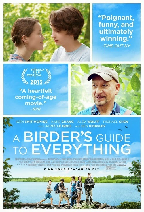 A BIRDERS GUIDE TO EVERYTHING 2013 ταινιες online seires oipeirates greek subs