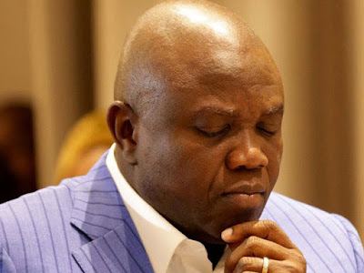 Ambode In Trouble? Plot To Impeach Him Hots Up