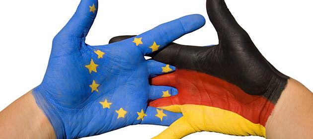 ما هي شروط الحصول على اقامة دائمة في المانيا