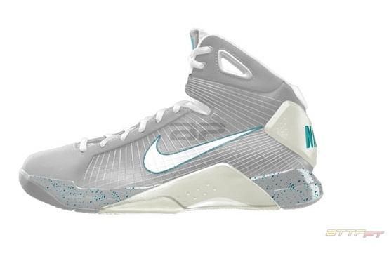 Shoes Nike Hyperdunk
