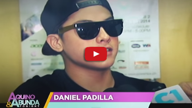 How Daniel Padilla Admitted Audio Recording Scandal and How Sam Concepcion & Jasmin Curtis Reacted