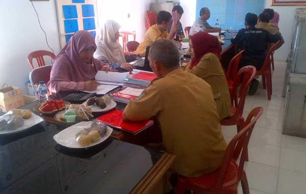 pemdes diminta publikasikan penggunaan anggaran dana desa