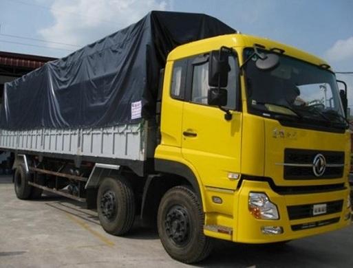 Dịch vụ xe tải nhỏ giao nhận hàng hóa