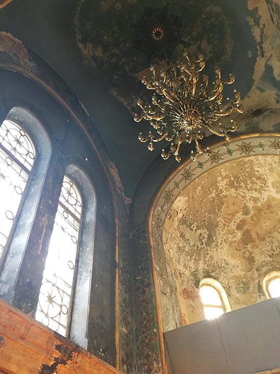 Sophia Church, Harbin, China