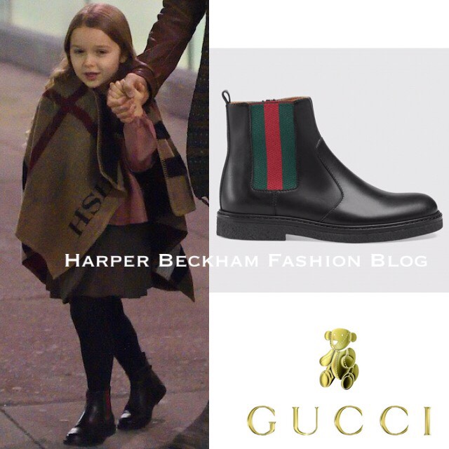 53539b563 and Joshua Ankle Boots AW16 by Gucci.