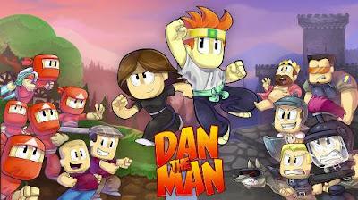 Dan The Man Mod Apk Download