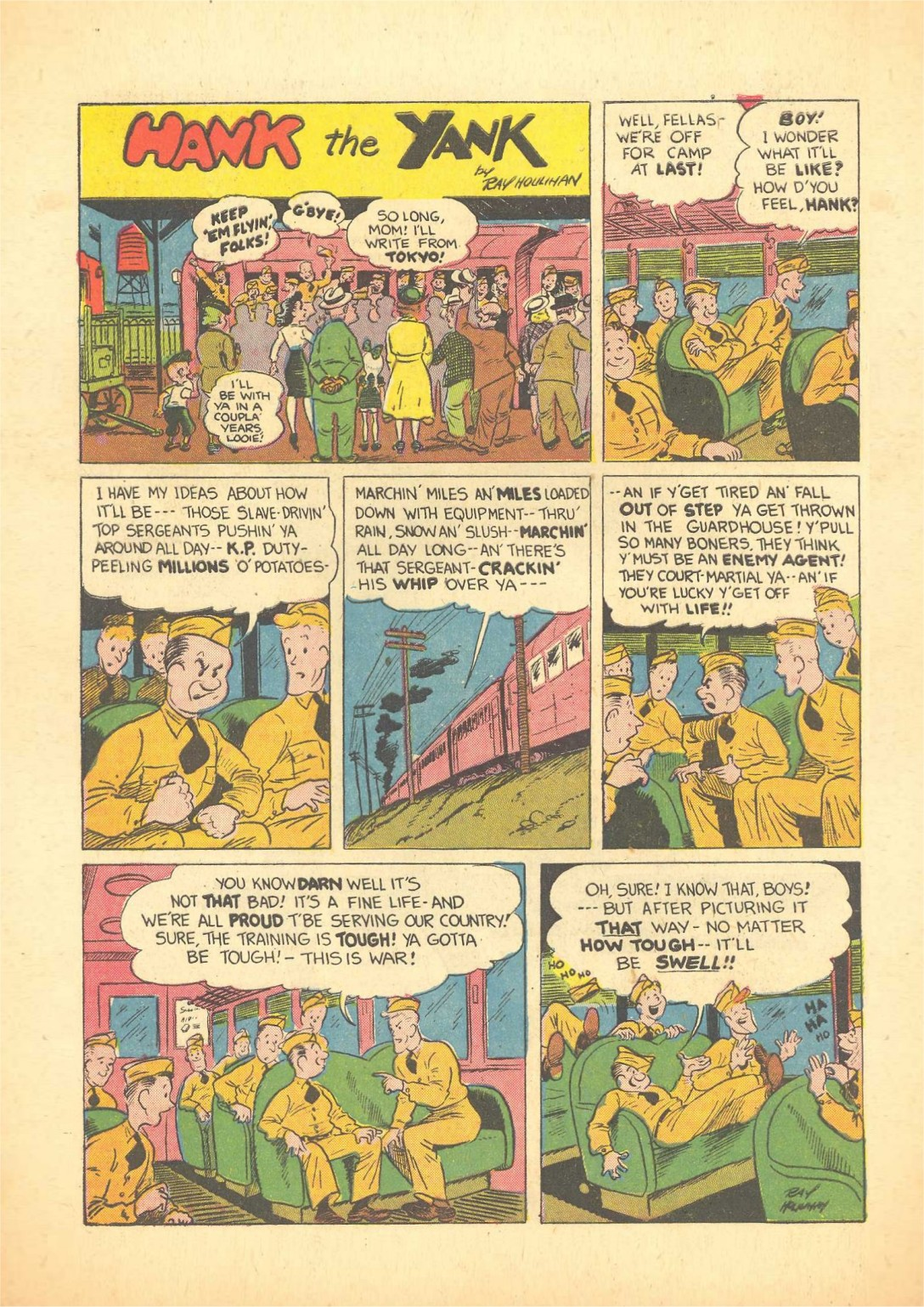 Action Comics (1938) 65 Page 47