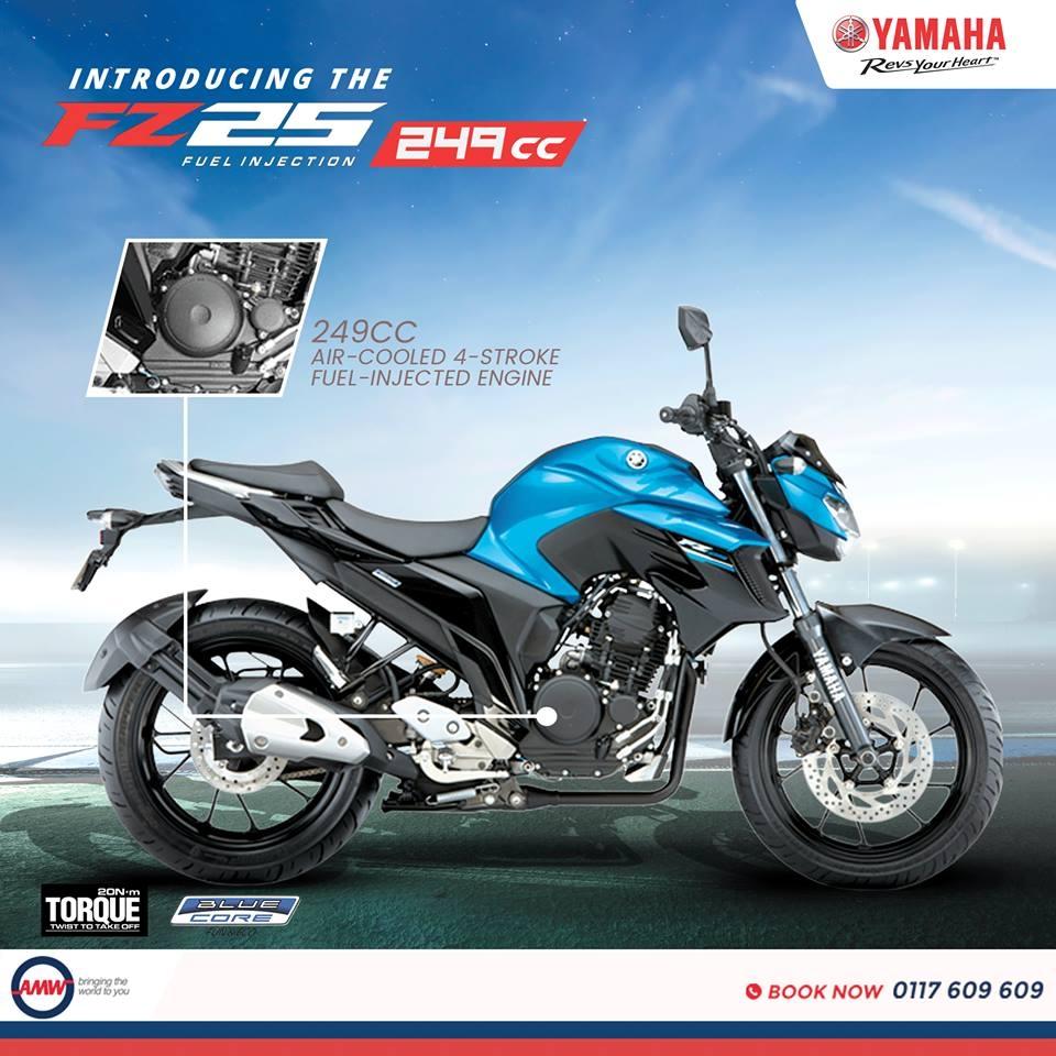 Yamaha FZS Dark Night Price in Sri Lanka   Yamaha, Dark