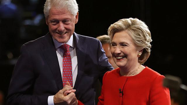 Lecciones para hacerse rico: así se convirtieron los Clinton en millonarios