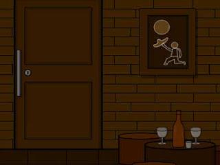 Juego Escape the Bar Solución