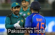 India vs Pakistan CWC 2019 Live Streaming, Match Time, Preview