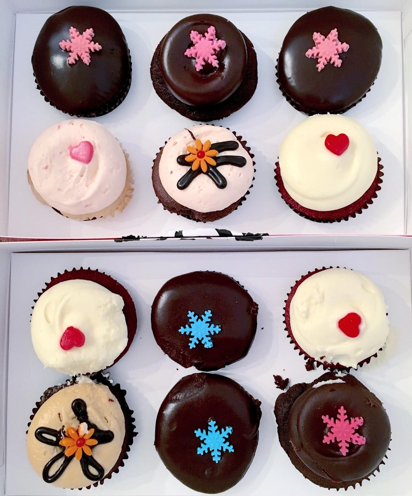 Cupcakes pentru alergii fără ouă și lapte