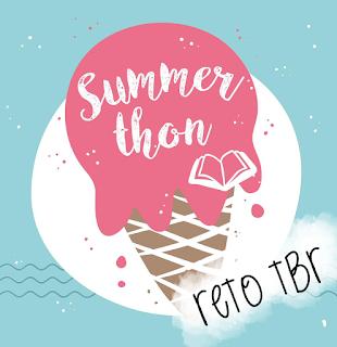 Summerthon | TBR