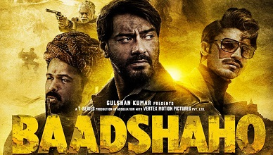Baadshaho Full Movie