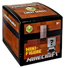 Minecraft Blaze Chest Series 3 Figure