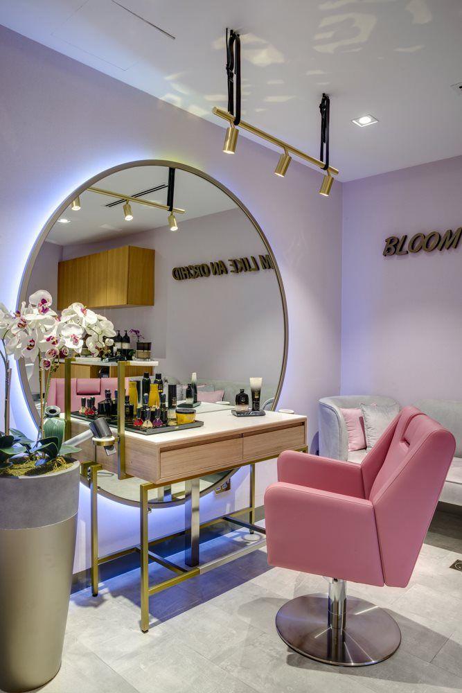New Image Salon