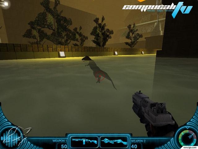 Carnivores Colección PC Full Descargar 1 Link