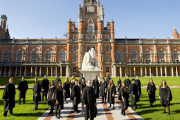 Review of UK university rating system launched